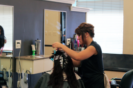 Cedar City, Utah | Evans Hairstyling College